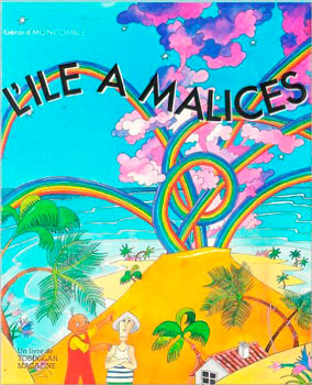 Lile-a-malices