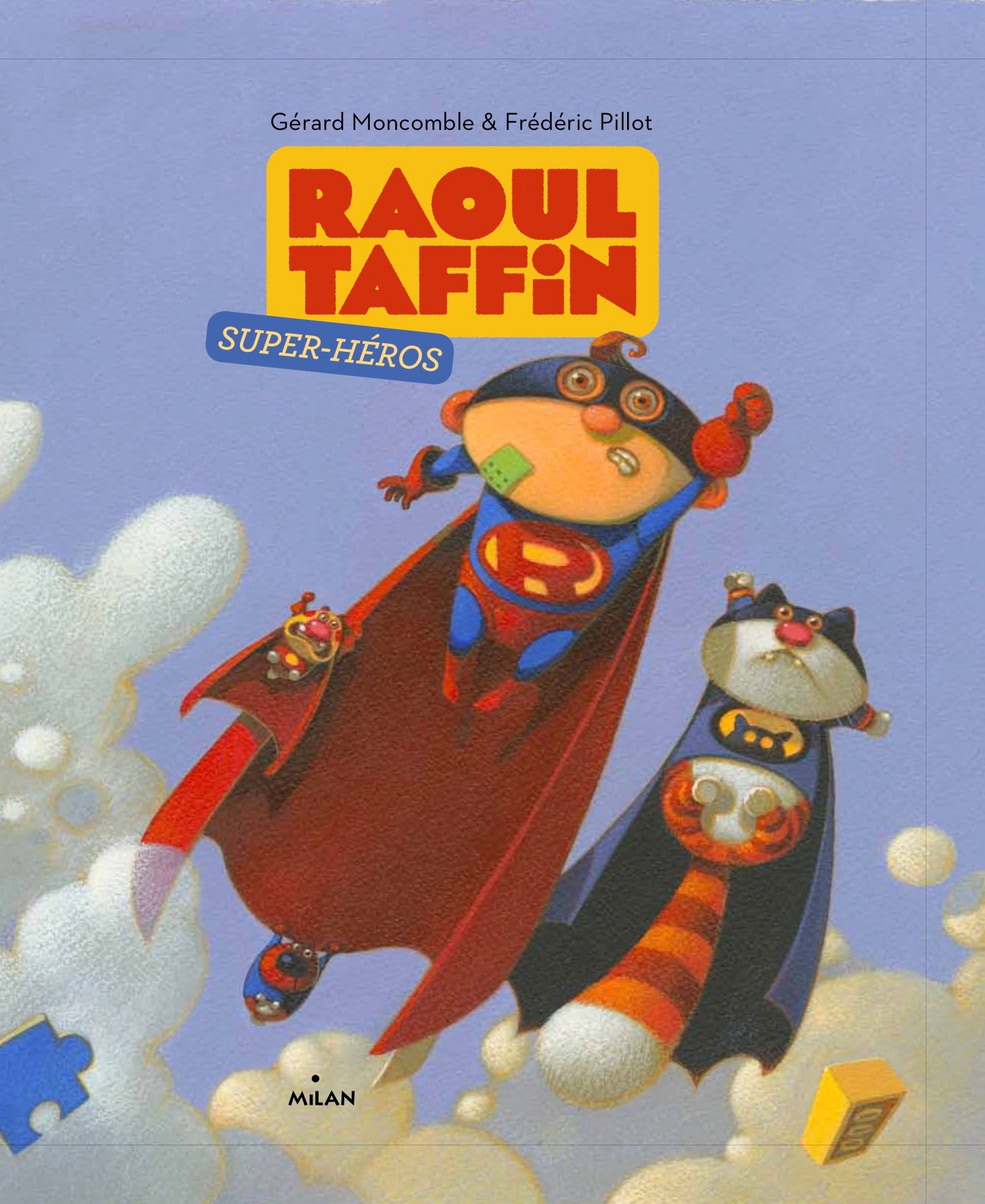 couverture_raoul_taffin_super_héros